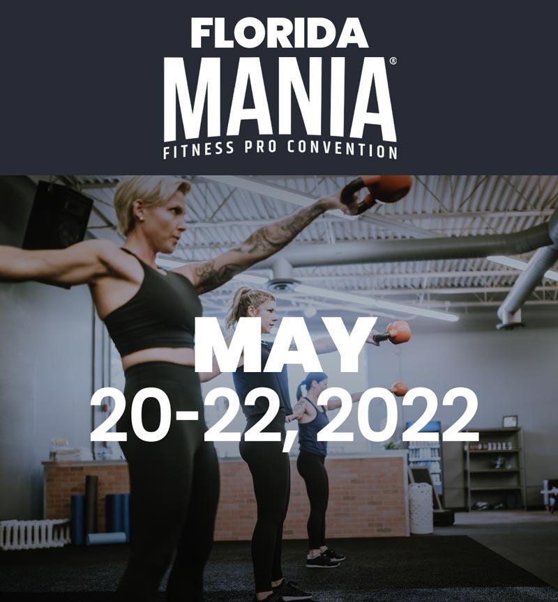 Florida MANIA